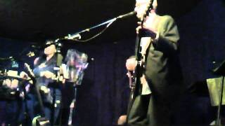 Monkeys and Pie by Conroy-DeBrie Live at the C.I. in Tualatin Jan 28 2012