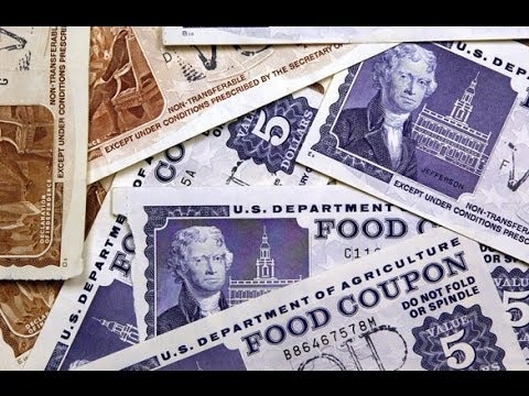 Food Stamps are Affordable; Corporate Welfare is not!