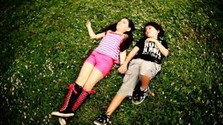 """""""Cuando El Amor Se Cuela"""" Angel Arce Feat. Elain"""