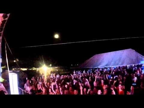 Sun City - Live in Africa (Borrowdale Racecourse, Zimbabwe)