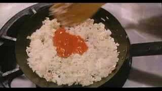 How to make an omurice (from Tampopo)