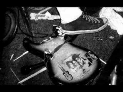 Nirvana - Come on death