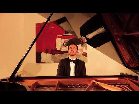 F. Chopin - Sonata op.58 IV mov Finale, Alberto Tessarotto