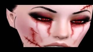 Рабыня любви 2  Анонс 18+ The sims 3 сериал с озвучкой