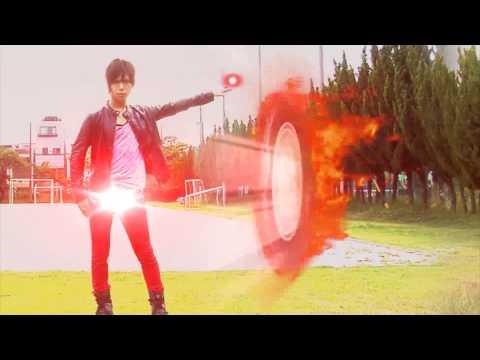 ล้อเลียน Kamen Rider Wizard พากย์ไทย