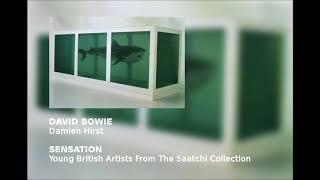David Bowie - Damien Hirst