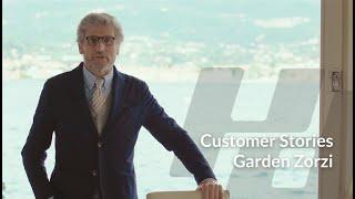 #1 Customer Stories - Hotel Garden Zorzi
