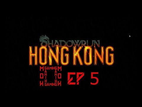 Shadowrun Hong Kong ep 5: The city of darkness