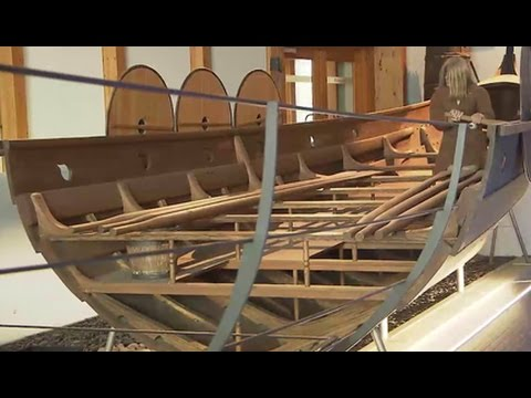 Haithabu Museum Geschlossen