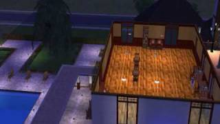 My House on Sims 2 Double Deluxe