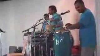 Shegoband keeping somali music alive