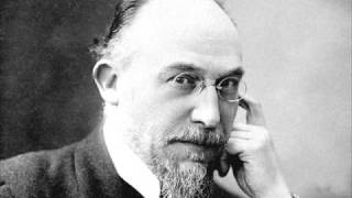 The Mysterious Mr Satie