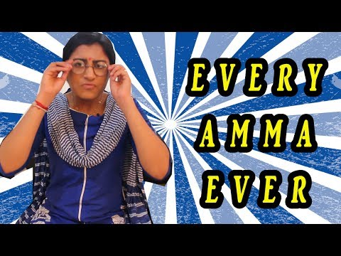 Every Amma Ever|Malayalam Vlog |Lakshmi Menon