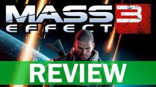 Mass Effect 3 - Game-Test / Review (Deutsch) | 2012