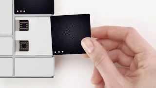 Модульный телефон Project Ara от Google