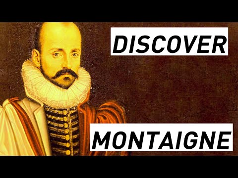 French Passions: Will Self on Montaigne