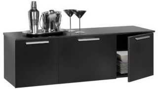 Best Buffet Furniture-beautiful Cabinet;coal Harbor Wall Mounted Buffet