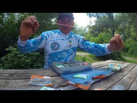 Отводной поводок - просто поводки для судака и щуки ! По вашим просьбам !!!