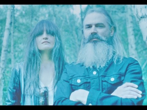 Moon Duo, Live in Concert: Summer Thursdays | MoMA LIVE