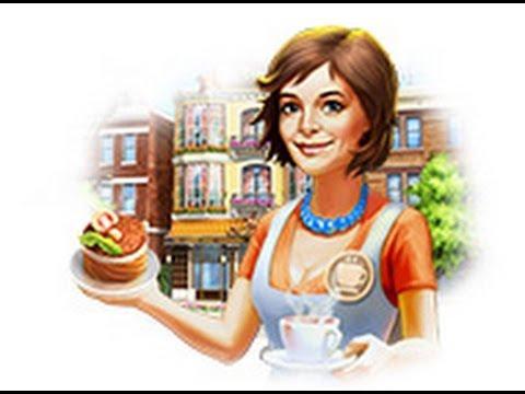 Бизнес мечты Кофейня 2012 Скачать через торрент игру