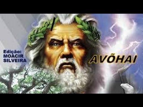 AVÔHAI (letra e vídeo) com ZÉ RAMALHO, vídeo MOACIR SILVEIRA