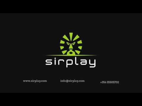 Sirplay Betting Software - Made for bookmakers thought for players