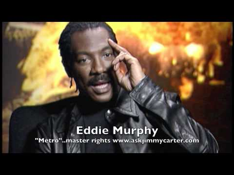 "Eddie Murphy interview ""Metro"" 1997"
