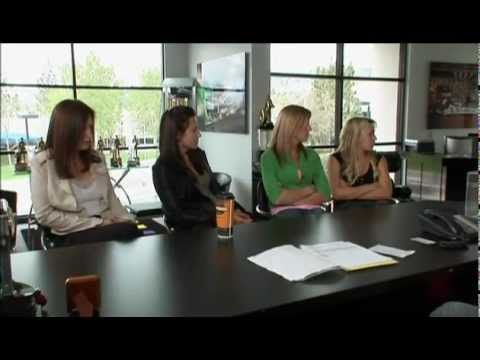 Driving Force Season 1 Episode 2: The Family Business