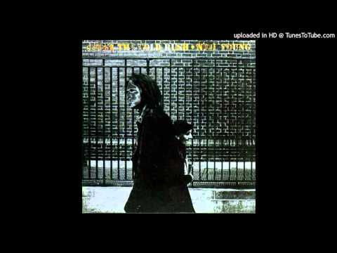 Neil Young - Wonderin' - Original Version - 1970 - After the Gold Rush Sessions