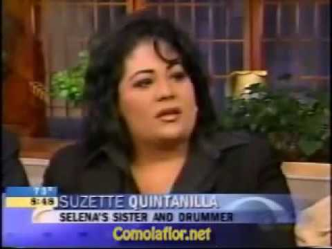 Interview with Selena's family in 2002