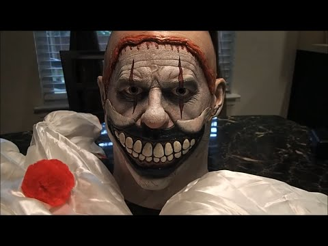 AHS - Twisty The Clown - Costume (Review)