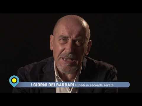 """""""I giorni dei barbari"""" lunedì 6 luglio in seconda serata su Tv2000"""