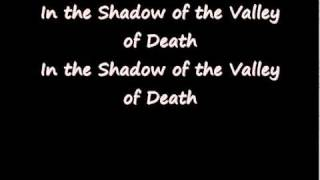 Marilyn Manson - Valentines ... Lyrics