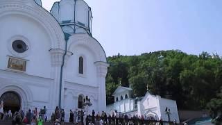 День  Святой Троицы Святогорский монастырь - жемчужина Донбасса(Приглашаю совершить небольшую экскурсию в День Святой Троицы по святым местам,вокруг которых расположены..., 2016-06-19T17:05:45.000Z)