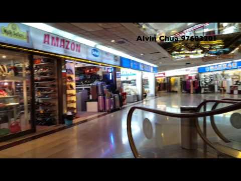 Golden landmark Shopping Centre introduction