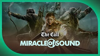 Repeat youtube video The Call - Elder Scrolls Song by Miracle Of Sound