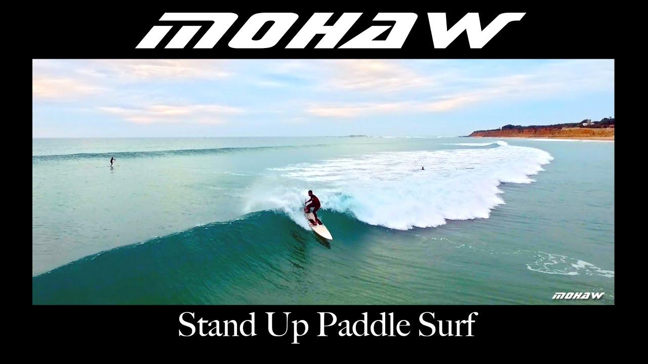 Download MOHAW PADDLES BARROSA SUP