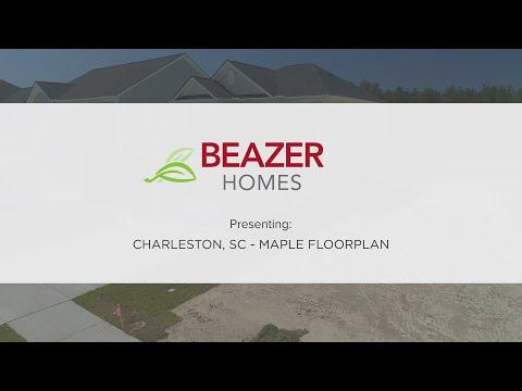 Beazer Homes | Maple Virtual Tour | Charleston, SC