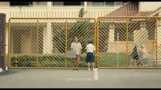 ILO ILO 爸媽不在家 Official Trailer