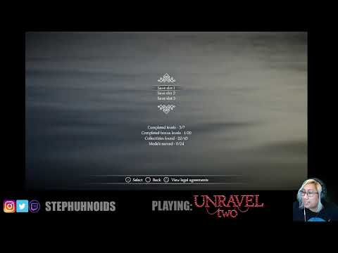 ST_TP: UNRAVEL TWO  
