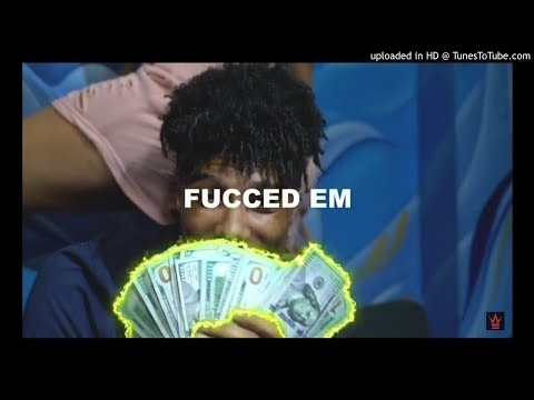 "BlueFace ""Fucced Em"" Official Instrumental(Prod.Fbeat Productions)"
