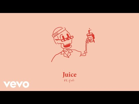 Young Franco - Juice [Official Audio] Ft. Pell