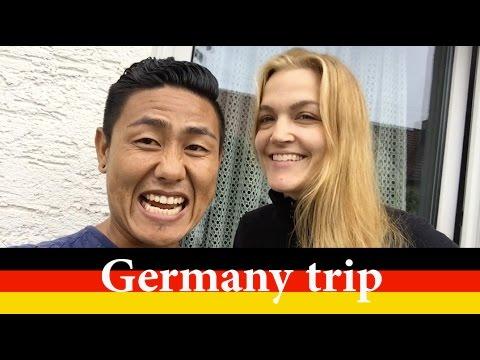 Germany Trip (Part-1) VLOG11