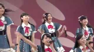 2015年8月15日(土) BSSラジオ公開生放送 鳥取しゃんしゃん祭 鈴なるコン...