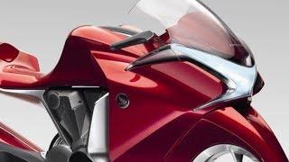 New Honda V4 Concept SuperBike 2019 | 2019 Honda V4 motorcycle concept | Sport Bike 1000cc 2019