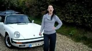 girl Petrol Head Reviews and Test Drives Citroen C2 1.1 Furio...Top Gear Style!!!