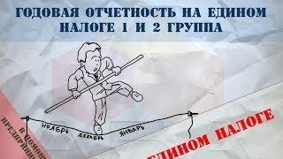 Как сдать годовую отчетность предпринимателю на едином налоге 1 и 2-й группы(http://www.buhuslugi.com.ua +38044 362-0216 Рекомендации для предпринимателей на едином налоге 1 и 2-й группы. Как сдать годов..., 2013-11-08T08:59:26.000Z)