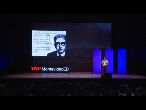Suéltame pasado -- cuando la historia explica la estadística | Andrés Peri | TEDxMontevideoED