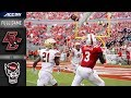 Boston College vs North Carolina State Full Game | 2018 College Football
