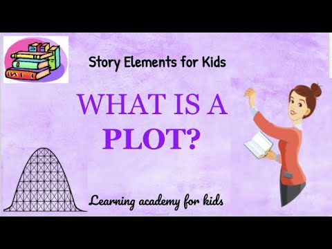 Download Plot: Story Elements for Kids